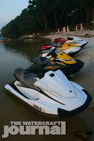 gallery introducing the 2015 yamaha waverunner lineup the