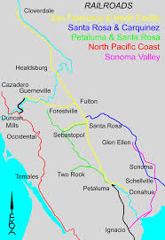 Srjc Map Sonoma County California Wikipedia