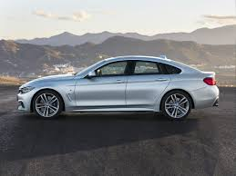 new 2018 bmw 430 gran coupe price photos reviews safety