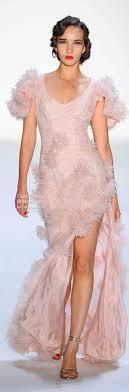 robe mariã e haute couture guido kretschmer 2014 haute couture lilas et défilés