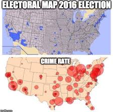 Crime Map San Diego by Liberals Claim To Be More Tolerant And Civil U2014but Are They
