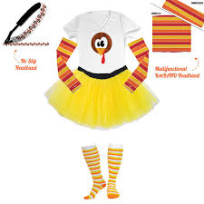 who doesn t want turkey themed knee high socks this thursday