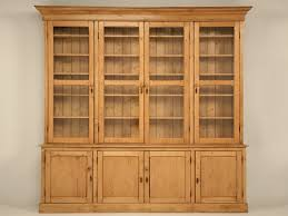 Pine Bookcase With Doors 53 Best Vintage Pine Images On Pinterest Cupboards Pine