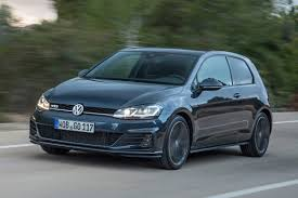 volkswagen hatch old new volkswagen golf gtd facelift 2017 review auto express