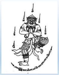 thai tattoo sak yant meaning 5 sak yant thai tattoo
