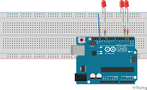 3 ways to use acceleration in an arduino sketch programming