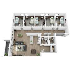 in apartment floor plans student apartment floorplans the courtyards
