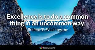 booker t washington quotes brainyquote