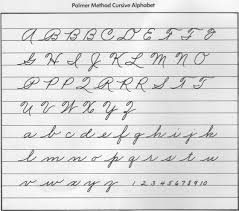 how write cursive handwriting cursive handwriting hints and echoes plan it on paper
