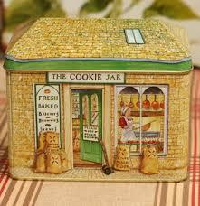 where to buy cookie tins aliexpress buy vintage zakka fashion cookie jar house yellow