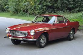 big volvo collector car buzz volvo p1800 the next big thing dave knows cars
