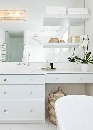 Blue Bathroom Vanity by Light Blue Bath Vanity Cabinets Transitional Bathroom
