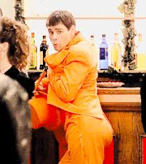 dumb and dumber costumes dumb and dumber flirting gif find on giphy