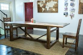 Dining Room Wood Table by Barnyard Table Reclaimed Wood Table And Chairs In Dining Room Sets