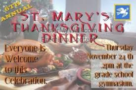 customizable design templates for thanksgiving church postermywall