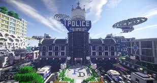 Minecraft City Maps Brauhaus Crime Server Pvp U0026 Roleplay Cops And Crims