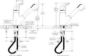 moen single handle kitchen faucet parts moen kitchen faucet replacement parts ppi