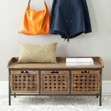 White Entryway Bench by Wood Entryway Bench Furniture U Images With Extraordinary Entryway