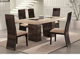 Glass Dining Room Table Set by Unique Dining Room Tables In Cool Dining Room Table Enchanting Of