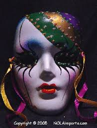 ceramic mardi gras masks for sale mardi gras masks search mardi gras mardi