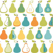 Pear Home Decor York Wallcoverings Kitchen Pears Wallpaper Kb8655 The Home Depot