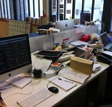bureau rangé vous voulez être productif rangez votre bureau créatif faites