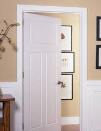 Five Panel Interior Door Selection Options