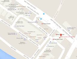 scc map contact scc hotel city centre kuala lumpur