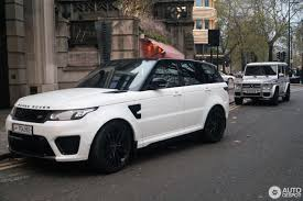 range rover silver 2016 exotic car spots worldwide u0026 hourly updated u2022 autogespot land