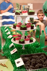 Diy Minecraft Birthday Party Craft Ideas Party Favors