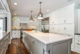white kitchen cabinets with river white granite granite countertops colors select the best one for your kitchen