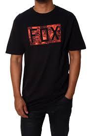 fox motocross t shirts fox racing men u0027s throttler premium graphic t shirt foxes fox