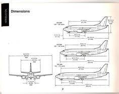 boeing 737 300 plan u0026 exterior lights commercial aircraft