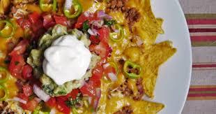 recette de cuisine mexicaine recettes de cuisine mexicaine et d entrée
