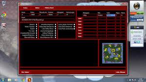 new pre cncnet5 red alert 1 online lobby red alert cncnet