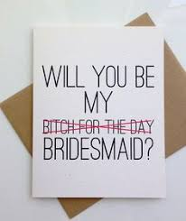 Gifts To Ask Bridesmaids To Be In Wedding Pink Bridesmaid Invite Brides Of Adelaide Magazine Wedding