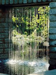 Garden Waterfall Ideas 76 Backyard And Garden Waterfall Ideas Garden Borders Garden