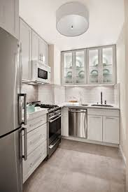 best images about kitchen pinterest kitchen minimalist designing ideas with grey round pendant lamp and white sleek cabinet