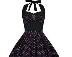 pinup dress etsy