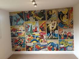 best 25 comic room ideas on pinterest superhero wall art