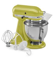 Home Kitchen Aid by Kitchenaid Artisan Series 5 Qt Tilt Head Stand Mixer