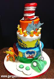dr seuss birthday cakes dr seuss birthday cake ideas