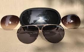 porsche design sunglasses porsche design sunglasses 5621 40 unisex catawiki