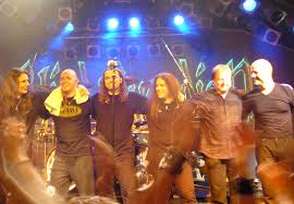 Blind Guardian 2013 Blind Guardian Discography Wikipedia