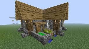 Minecraft House Design Ideas Xbox Minecraft Simple U0026 Compact Survival House Minecraft Pinterest