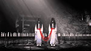 zero halloween background fatal frame 2 sae battle background quotes youtube