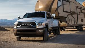 2018 ram 3500 heavy duty review top speed