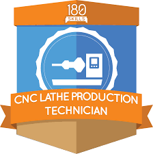 Cnc Machine Operator Job Description Cnc Lathe Production Technician 180 Skills