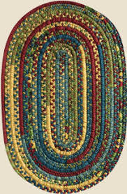 Braided Rugs Braided Rug Kitchen Rug Country Decorating Arearugfacts Com