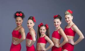 nia dance moms girls 2015 do the other dance moms dancers have their own career projects